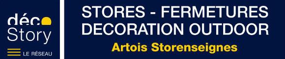enseigne Artois Storenseignes