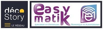 enseigne Easy Matik