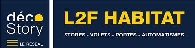 enseigne L2F Habitat
